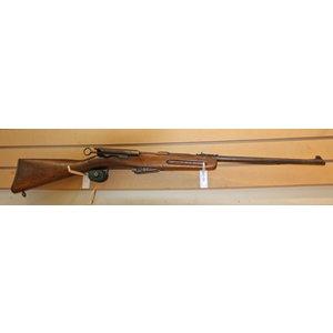 Swiss Military Surplus SWIS K11 Modifeid Rifle (30-30 WIN)
