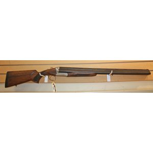 "Consignment Chiappa Triple Crown Shotgun (2 3/4""-3"") Triple Barrel"