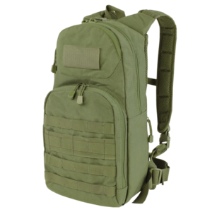 Condor Outdoor Condor Fuel Hydration Pack (165) Olive Drab