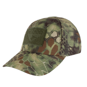 Condor Outdoor Condor Kryptec Tactical Cap - Mandrake