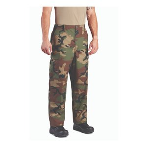 Propper International Propper Woodland BDU Pants 60/40