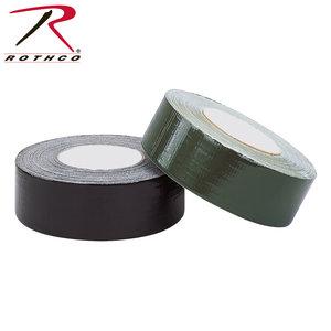 """Nashua Nashua Duct Tape (55M) Black (#2280) """"100 MPH TAPE"""""""