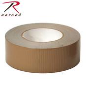 """Nashua Nashua Duct Tape (55M) Tan (#2280) """"100 MPH TAPE"""""""