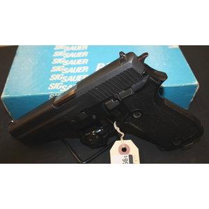 Sig Sauer Sig Sauer P220 Pistol (w/ Box & 2 Mags) 45 ACP