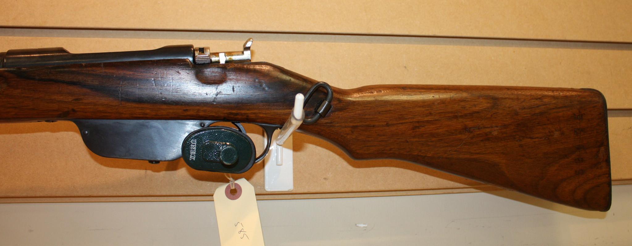 Austrian Steyr M95 Carbine - Poco Military