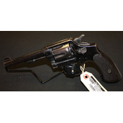 Smith & Wesson Military & Police 38 Special (Hand Ejector Victory)