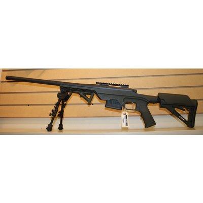 Remington Model 700 Rifle (.308) w/ MDT LSS w/ Bipod
