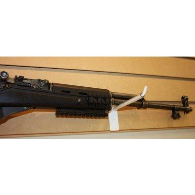 SKS Russian Rifle (In ATI Stock Kit) w/ Origianl Stock, Sling etc.