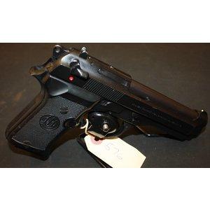 Beretta Beretta Compact (9mm) w/ 1 Mag