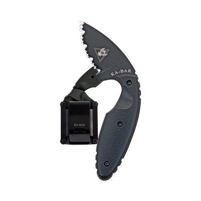 KA-Bar KA-BAR TDI Serrated Knife (02-1481)
