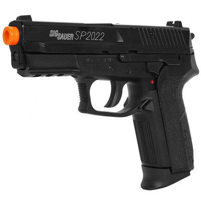 Cybergun Sig Sauer SP2022 (Airsoft Pistol) Sportline - #28303C