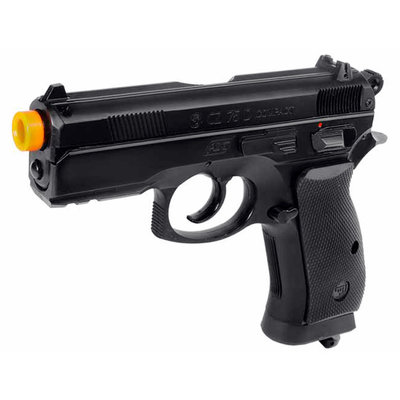ASG ASG CZ 75D Compact Airsoft Pistol (Co2) 50064