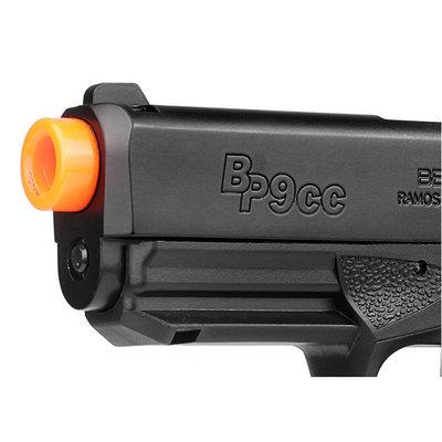 ASG ASG Bersa BP9CC (Airsoft Pistol) Blowback Co2 (50014)