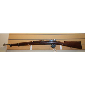 Consignment Carl Gustofs Model 1901 6.5x55