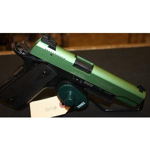 Consignment GSG 1911 22LR (Green) 1 mag