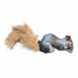 Browning Browning Squirrel Chew Toy (W/ Squeaker)