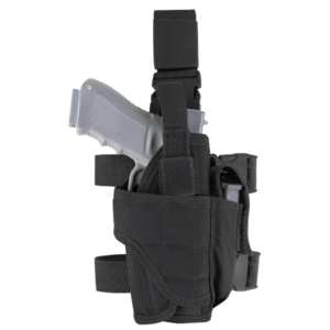 Condor Outdoor Condor Tornado Tactical LEFT Hand Holster (BLACK)