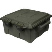Mil-Spex Mil-Spex Survival Storage Box (75-069) OD