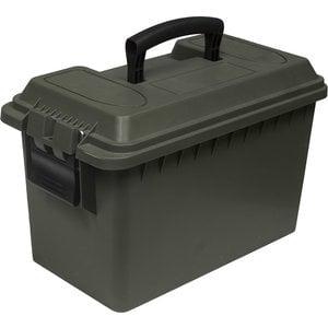 Mil-Spex Mil-Spex FAT 50 Ammo Case (75-068) OD
