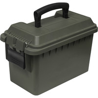 Mil-Spex Mil-Spex 50 CAL Ammo Case (75-066) OD