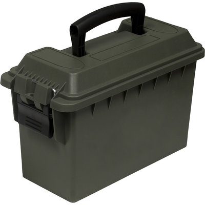 Mil-Spex Mil-Spex 30 CAL Ammo Case (75-064) OD