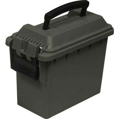Mil-Spex Mil-Spex Mini Ammo Case (75-060) OD