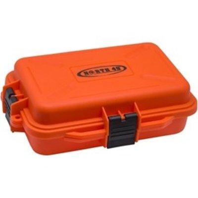 North 49 North 49 Survivor Dry Box (Orange) 75-072