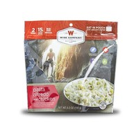 Wise Wise Outdoor Meal - Pasta Alfredo With Chicken (150G)