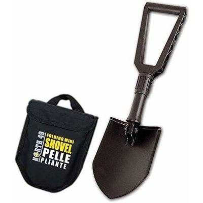 North 49 North 49 Folding Mini Shovel (176)