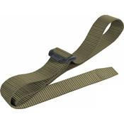 Mil-Spex Mil-Spex TAK Belt (BDU Belt) OD  (60-068)