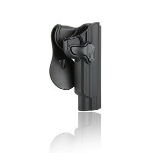 Cytac Cytac Defender Glock 17, 22, 31 Holster (CY-QG17G3)
