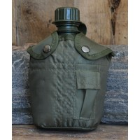 World Famous World Famous Canteen w/ Cover (OD Green) #130