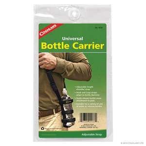 Coghlan's Coghlans Universal Bottle Carrier (0036)