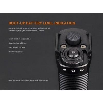 Fenix Fenix TK35 Ultimate Edition - 3200 Lumen Flashlight