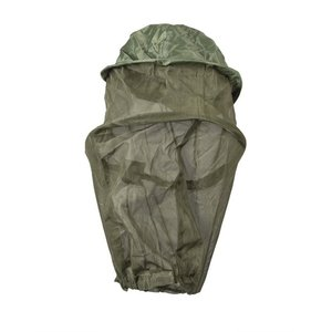 Canadian Military Surplus Canadian Bug Netting Head Cover
