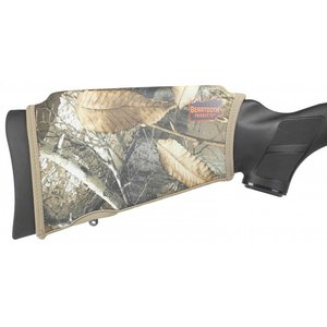 Beartooth Beartooth Comb Raising Kit 2.0 (Rifle Model) Realtree Edge (CRKNL920)