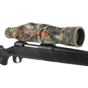 Beartooth Beartooth Scope Guard 2.0 (40mm Long) - Real Tree Edge