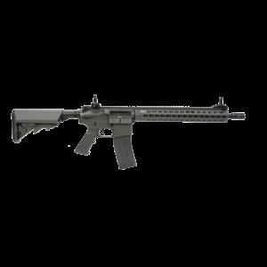 """G&G Airsoft G&G CM15 KR-LPR 13"""" - Grey Airsoft Rifle"""
