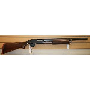 JC Higgins by Sears 12 Gauge Pump Shotgun