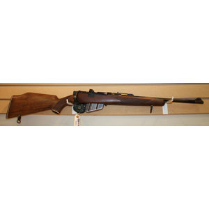 Lee Enfield No 5 Sporter Rifle (303 British)