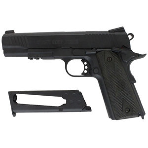 Cybergun Colt 1911 Rail Gun (Airsoft Pistol Co2) Cybergun #180524