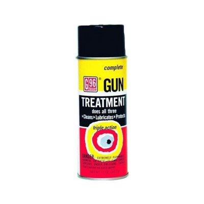 G96 G96 Gun Treatment 4.5oz Can