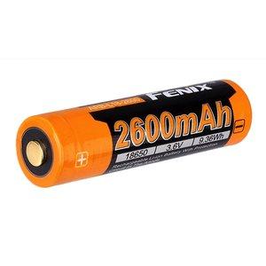 Fenix Fenix 18650 3500 mAh Rechargeable Battery (ARB-L18-2600)