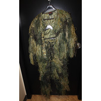 World Famous World Famous Ghille Suit - Small / Medium (#6570)