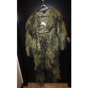 World Famous World Famous Ghille Suit - Large / X-Large (#6570)