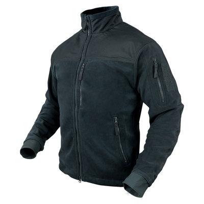 Condor Outdoor Condor Navy Alpha Fleece Jacket