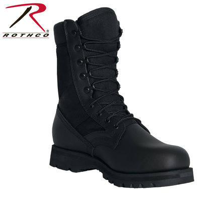 "Rothco Rothco GI Type Sierra Sole Tactical Boot (8"")"