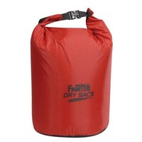 """World Famous World Famous Dry Sack (12"""" x 24"""") Red (#1227)"""