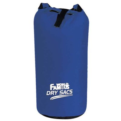 "World Famous World Famous Dry Sack (15"" x 40"") Blue (#1229)"