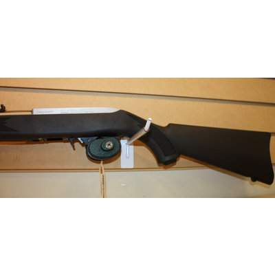 Ruger 10/22 Stainless Rifle Polymer Stock